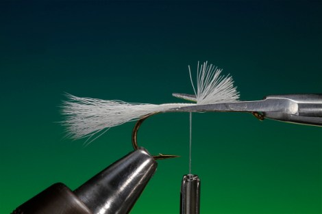 H&L Dry Fly 7