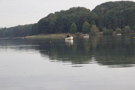 Stillwasser Fliegenfischen Eyebrook