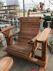 quality wooden outdoor furniture
