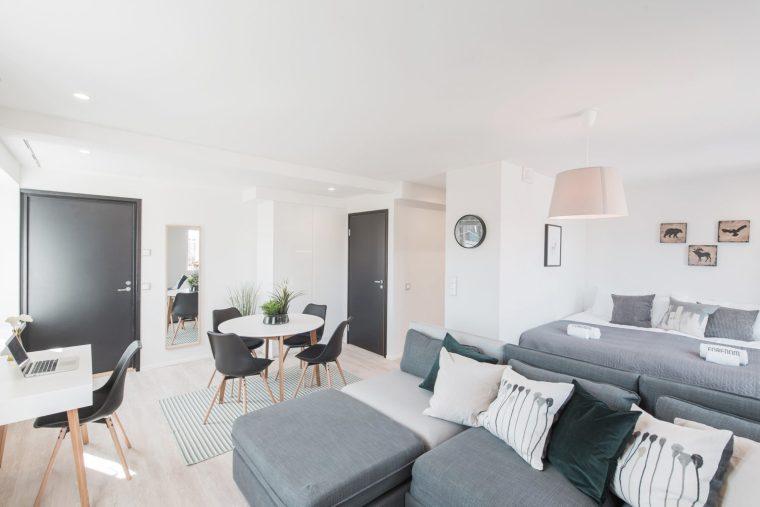 Forenom Serviced Apartment