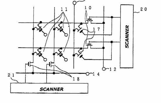Study on biometrics in patent literature