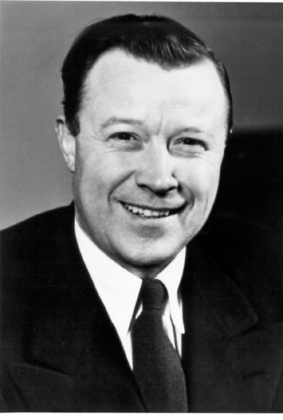 Walter Reuther at the time of the March on Washington