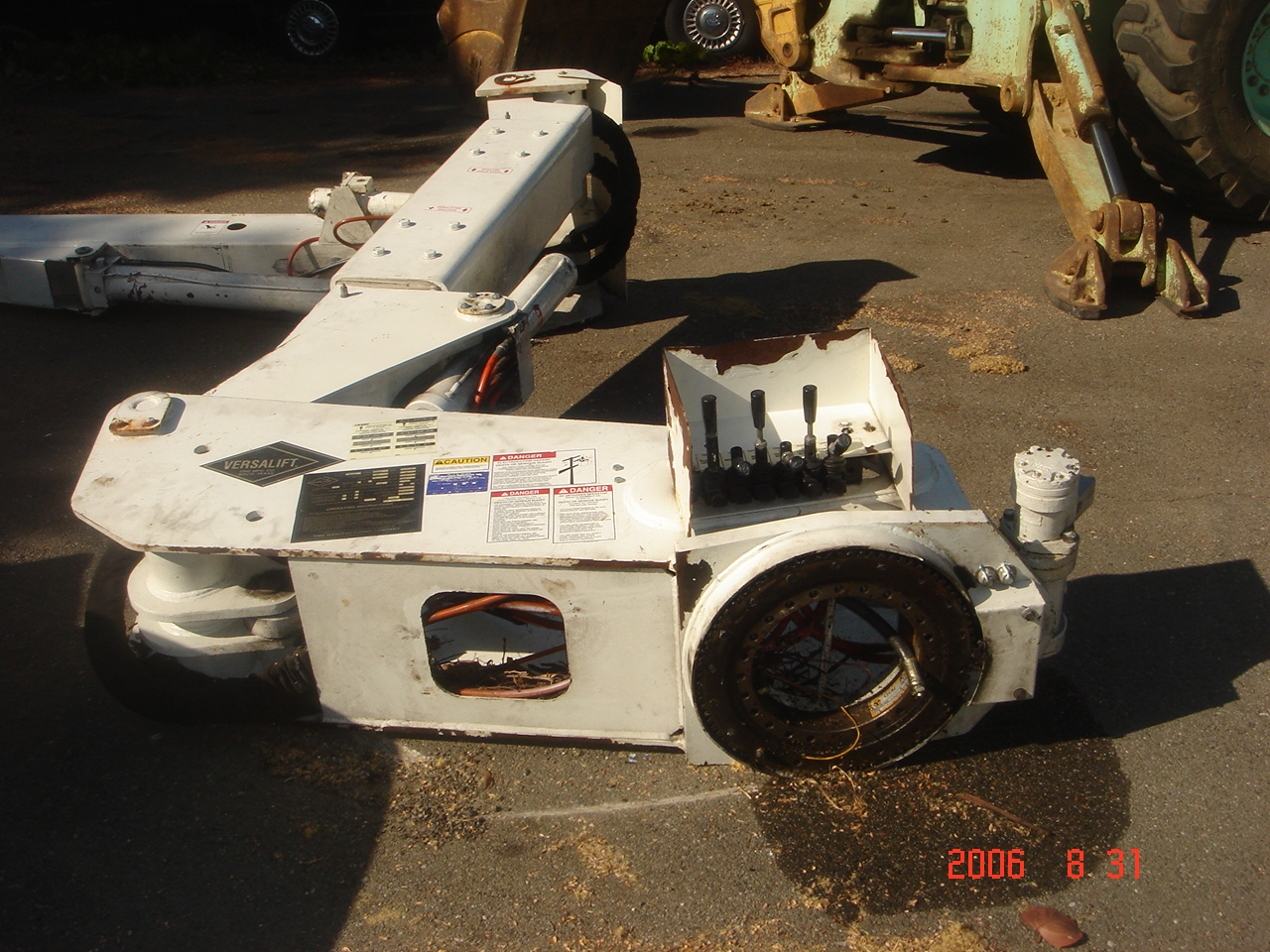 Systems Engineering and Forensic Services  Equipment Cases