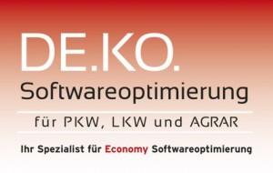 DE.KO Logo