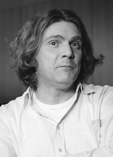 Prof. Dr. Dirk Labudde