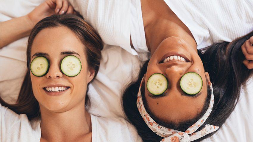 27 Ways to Get Rid of Dark Circles and Bags Under Eyes | MYSA
