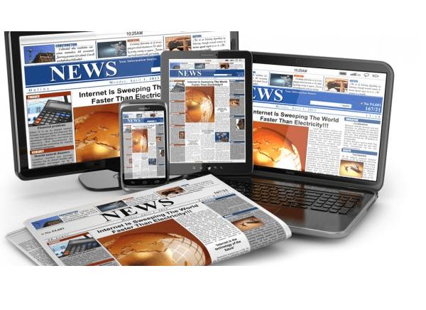 prasa drukowana