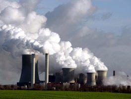 Banicja ocieplenia klimatu.