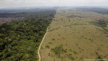 rezerwaty przyrody wrogiem rolnictwa i przemysłu.