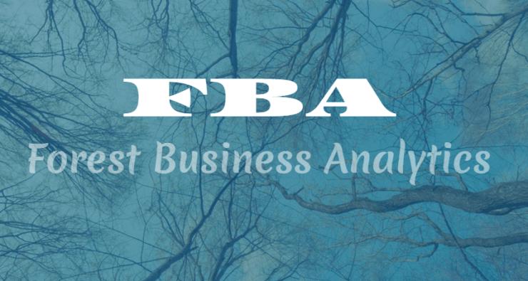 forest business analytics