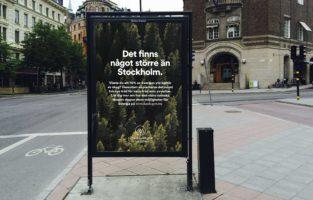 La w reklamie i antyreklamie