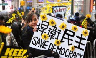 Audrey Tang zbawicielka demokracji