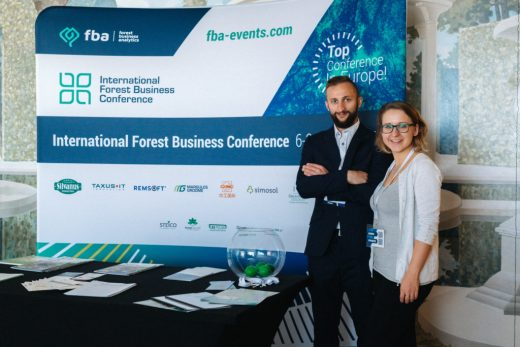 firmy leśne Forest Business Analytics