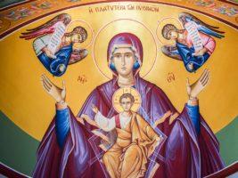 Jungfru Maria,