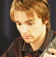 Francis Brunet-Turcotte - Guitare