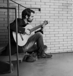 David Ratelle - Guitare