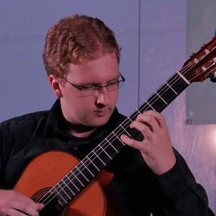 Jean-François Haché - Guitare