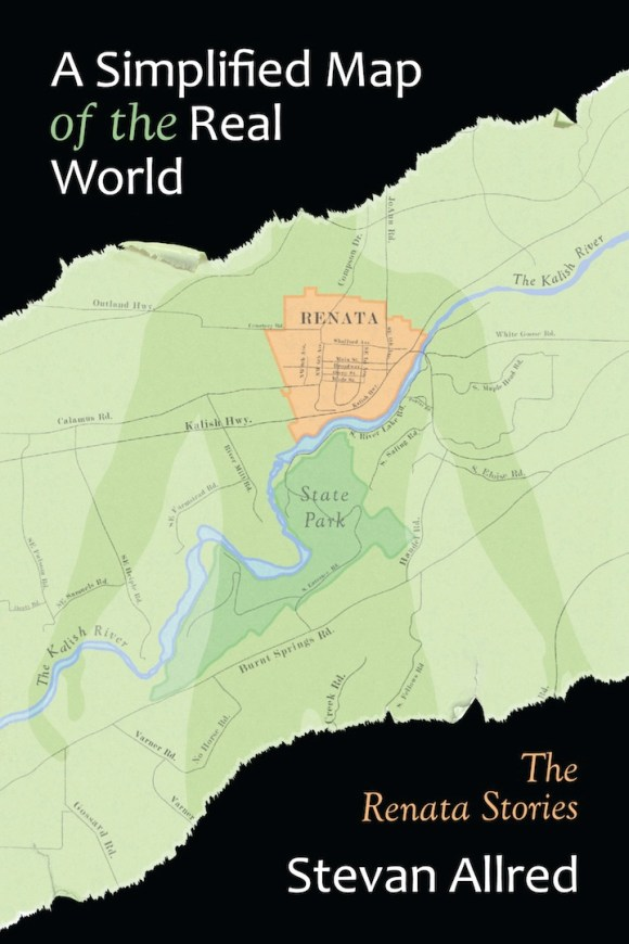 A Simplified Map of the Real World