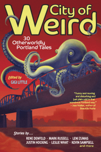 City of Weird Front Cover web size