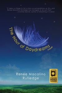 The Hour of Daydreams: Finalist for the New American Voices Award