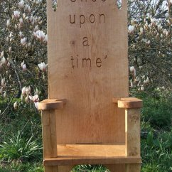 Time Out Chair Ideas Mickey Mouse Chairs For Toddlers Oak Story Telling - Schools/playtime Buy Wooden Mushroom Garden ...