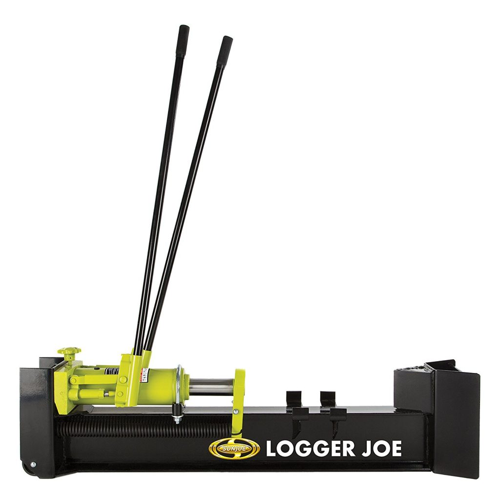 Sun_Joe_LJ10M_10_Ton_Hydraulic_Log_Splitter
