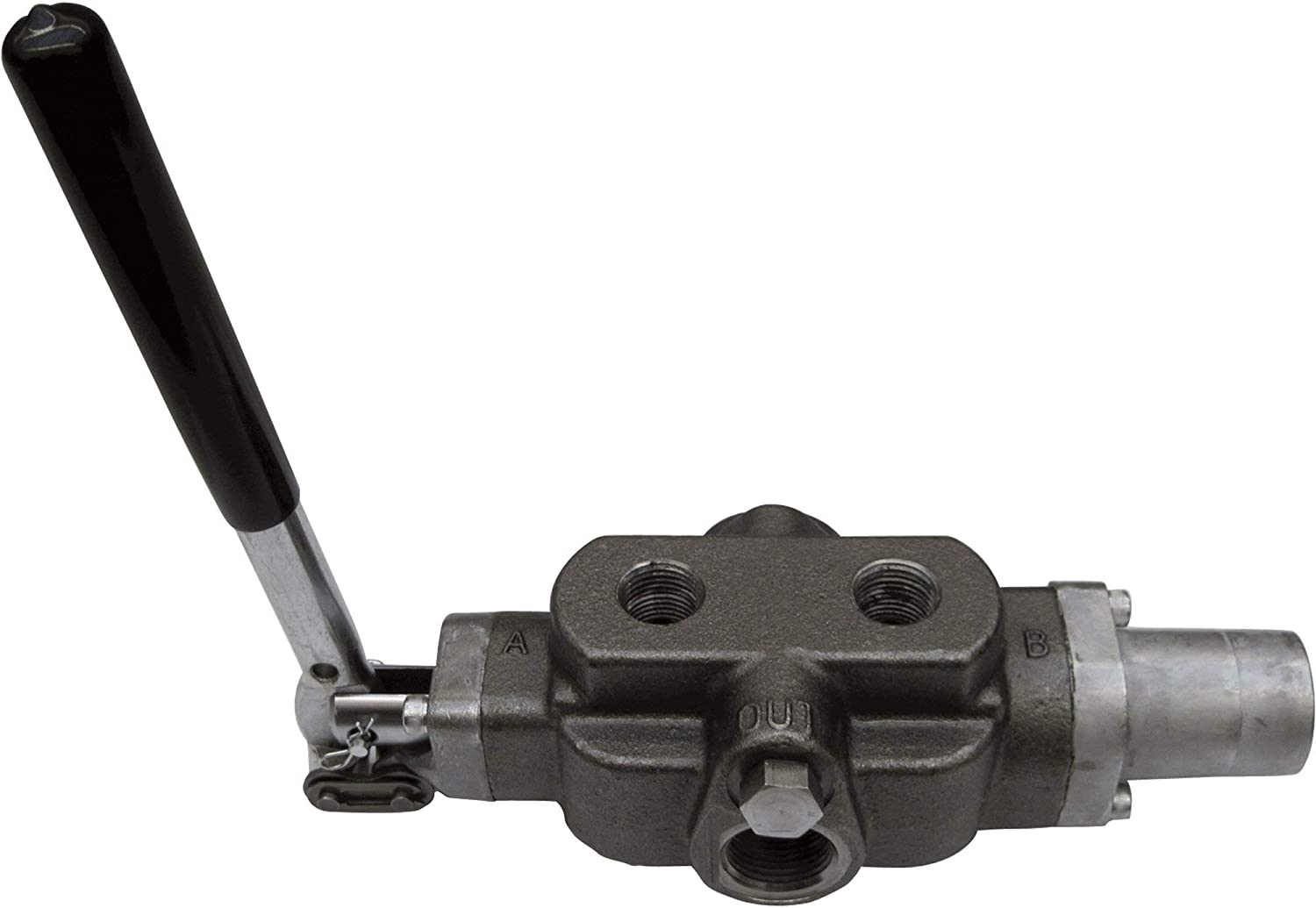 NorTrac_adjustable_&_directional_control_Log_Splitter_Valve