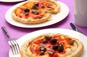 Pizzata ligure