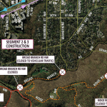 Beach Drive work between Broad Branch and Tilden could take less than six months