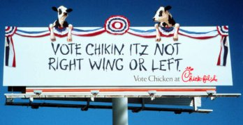 Neighborhood in the news: More than Chick-fil-A