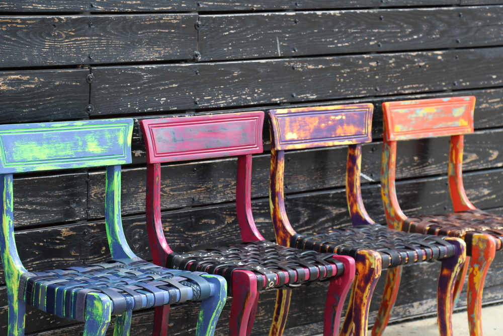 RaReR belted chairs 2