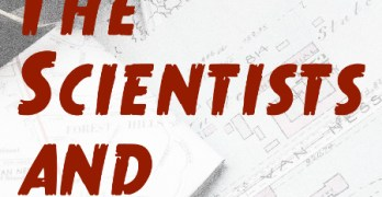 Where's the next 'Scientists and the Spy' chapter? An update