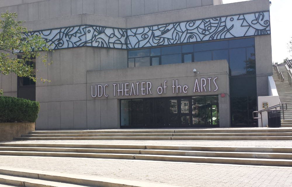 UDC Theater of the Arts