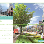 Van Ness streetscape improvement proposals get $1.5 million for design phase