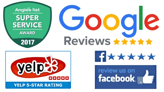 Image result for 5 star GOOGLE customer reviews