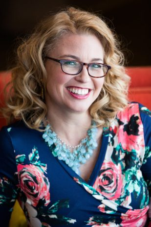 Heather Vickery, whose latest book,' 'Grow Grateful: Gratitude Journal for Kids and Families,' is releasing on Dec. 3, will also be writing a memoir-based book during National Novel Writing Month.