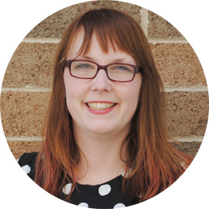 Youth services director at Forest Park Public Library, Susan Farnum.