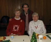 Book friendly: Friends of the Library members: Eleanor Locati, Marge Zwadlo and Hertha Orzula.JACKIE SCHULZ/Contributor