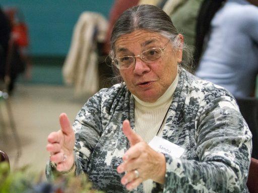Sandra Sokol, Retired Village Clerk Oak Park. | JENNIFER LACEY/Contributor