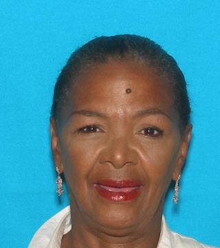 Beverly D. Jackson