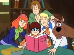 Scooby-Doo Marathon