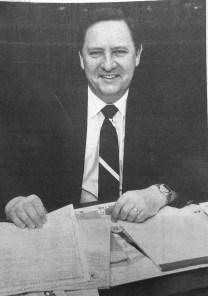Former Mayor Fred Marunde | Courtesy Forest Park Historical Society