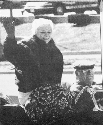 Lorraine Popelka | Photo courtesy Forest Park Historical Society