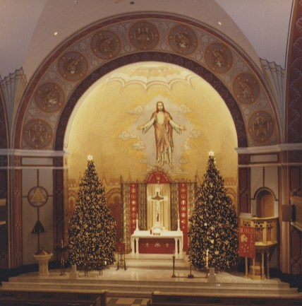 St. John Lutheran Church 150th Anniversary Celebration