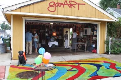 Garage Galleries