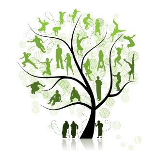 Genealogy Meetup