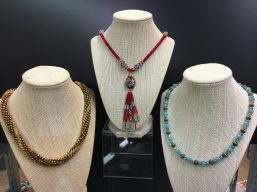 Items featured in the upcoming OPWE fundraiser. | Submitted photo