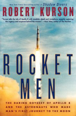 Book Buzz with Penguin Random House and Author Robert Kurson