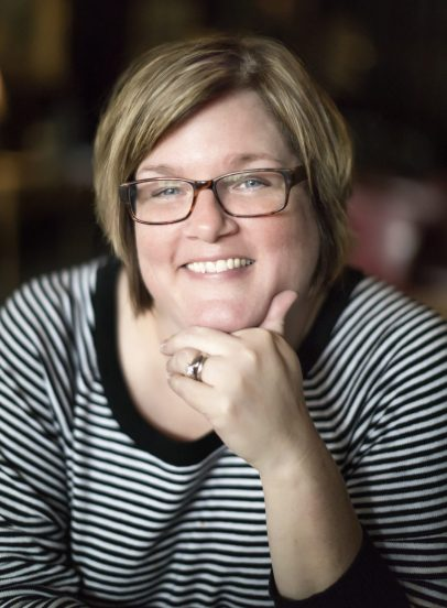 Chicago author Lori Rader-Day will appear at Centuries & Sleuths on Aug. 25. | Submitted photo
