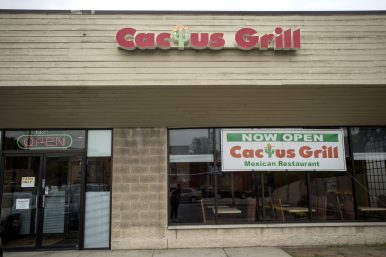 Cactus Grill in Forest Park. | Alexa Rogals/Staff Photographer